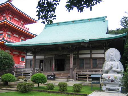 平戸最教寺