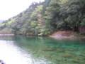 [屋久島]安房川