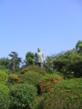 鹿児島西郷隆盛像