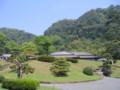 鹿児島仙巌園