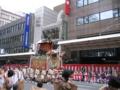 [祇園祭]蟷螂山