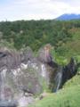 [斜里町]斜里町にて  フレペの滝