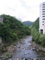 [札幌]定山渓温泉