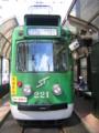 [札幌][鉄道]札幌市電