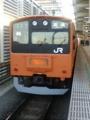 [鉄道]中央線