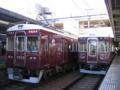 [鉄道]阪急電車