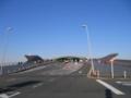 大桟橋旅客ターミナル
