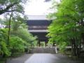 [京都]南禅寺