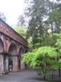 [京都]南禅寺水路閣