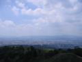 [奈良]若草山より