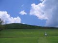 [奈良]若草山