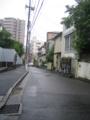 [新宿区]早稲田