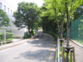 [新宿区]戸山