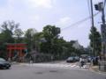 [新宿区]馬場下町