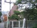 [ブラタモリ]新宿区街灯