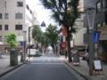 [新宿区]神楽坂