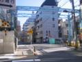 [台東区]東京メトロ上野検車区