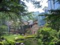六本木毛利庭園