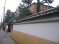 [京都]冷泉家