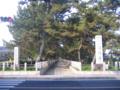 法隆寺参詣道