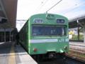 [鉄道]奈良線