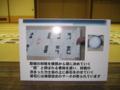 国技館審判部控室