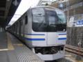 [鉄道]横須賀線