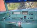 新幹線運転台