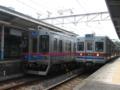 [鉄道]京成電車