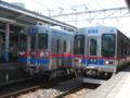 [鉄道]京成