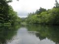 軽井沢町雲場池