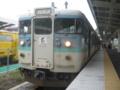 [鉄道]115系