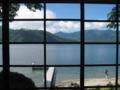 中禅寺湖イタリア大使館別荘跡