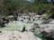 草津温泉西の河原