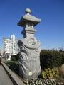 江ノ島弁天橋