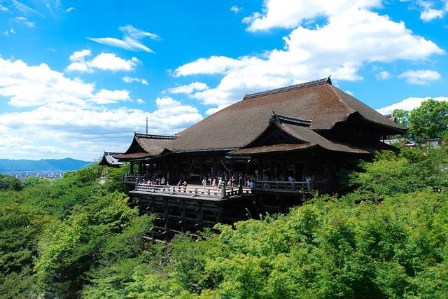 京都のお食事処