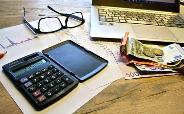退職と税金