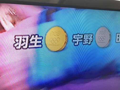 金メダル連覇