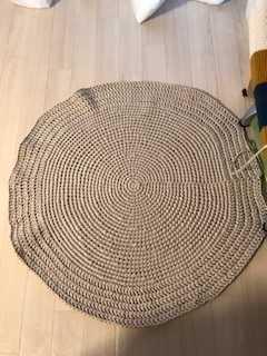 編み方変更