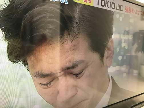国分太一さんの涙2