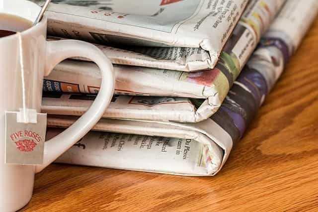 メディアの在り方