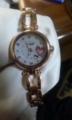 時計買ってもらった!可愛い!
