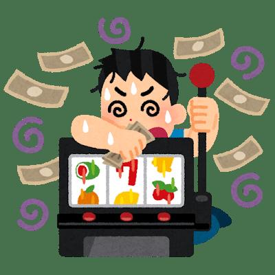 FXのギャンブル化