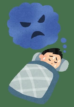 タイムリープの悪夢