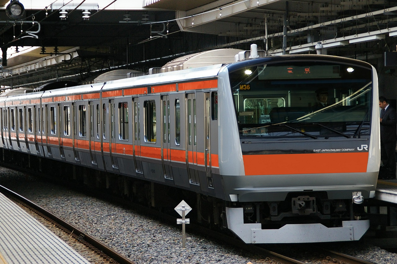 ウソ電 武蔵野線205系 アコモ改善車