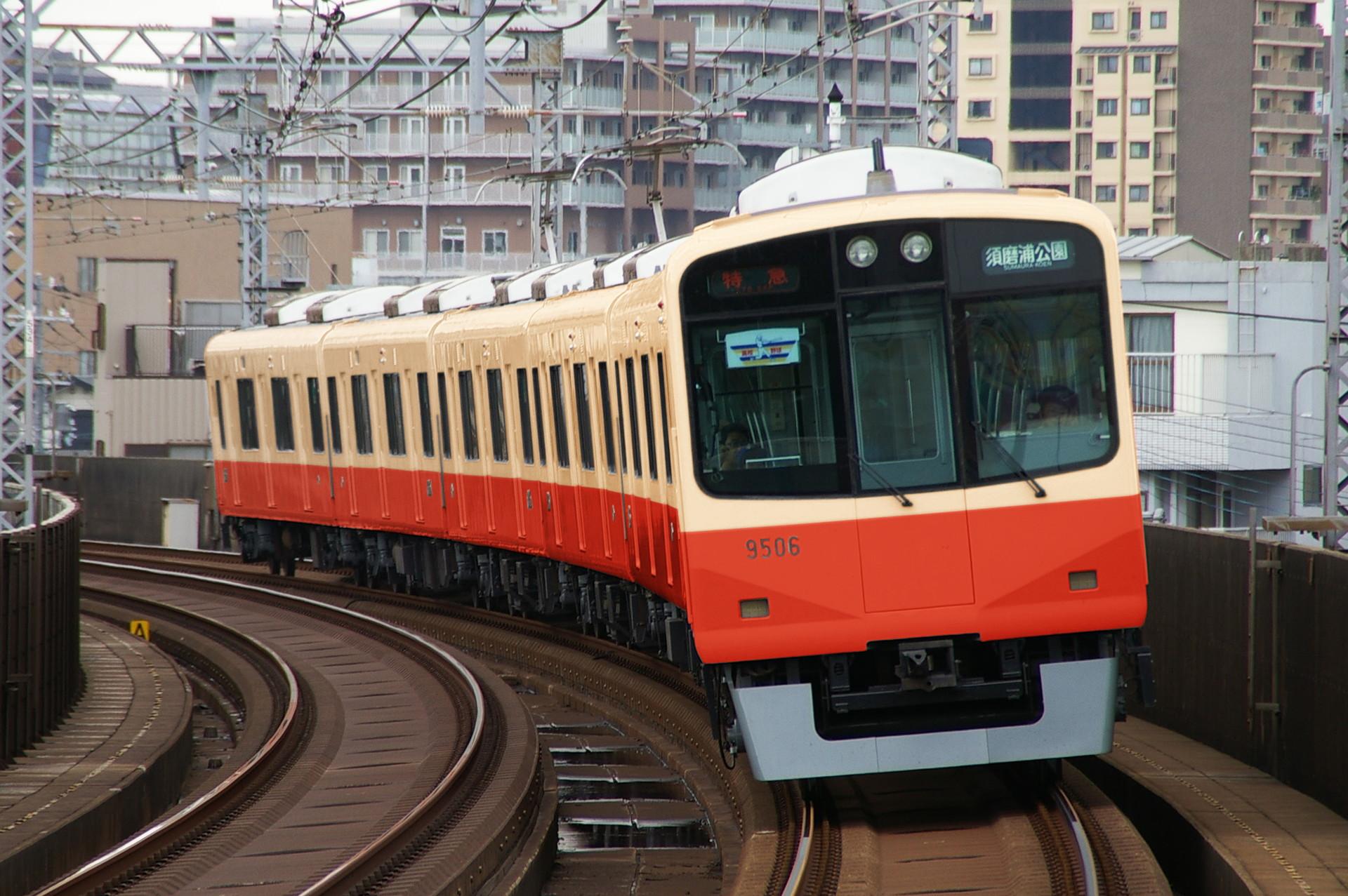 阪神電車9300系のウソ電