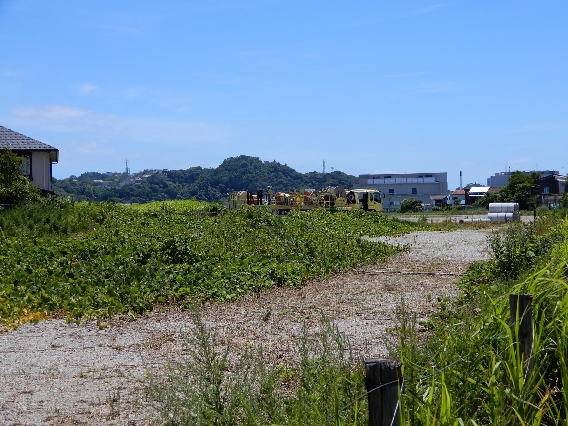 JR大船工場跡