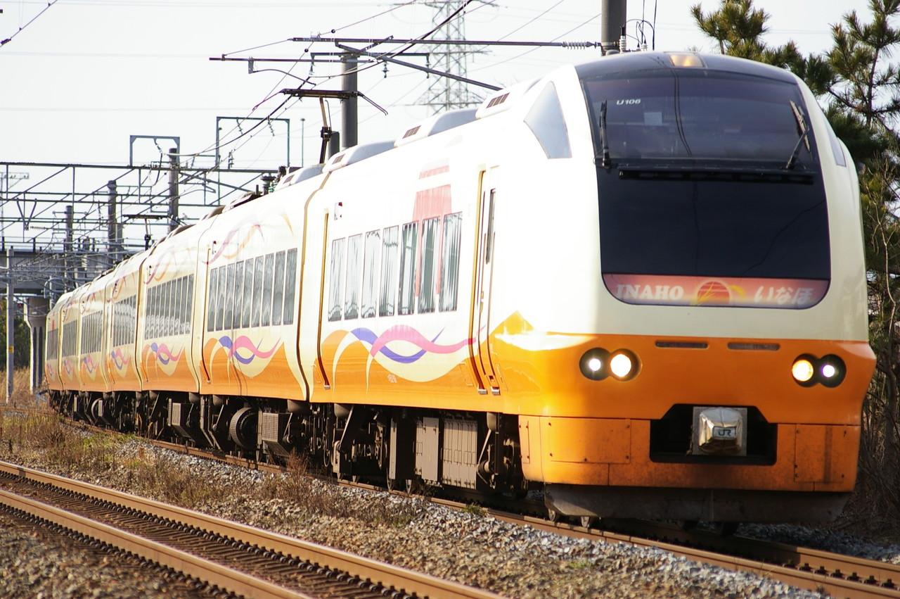 E653系1000番台