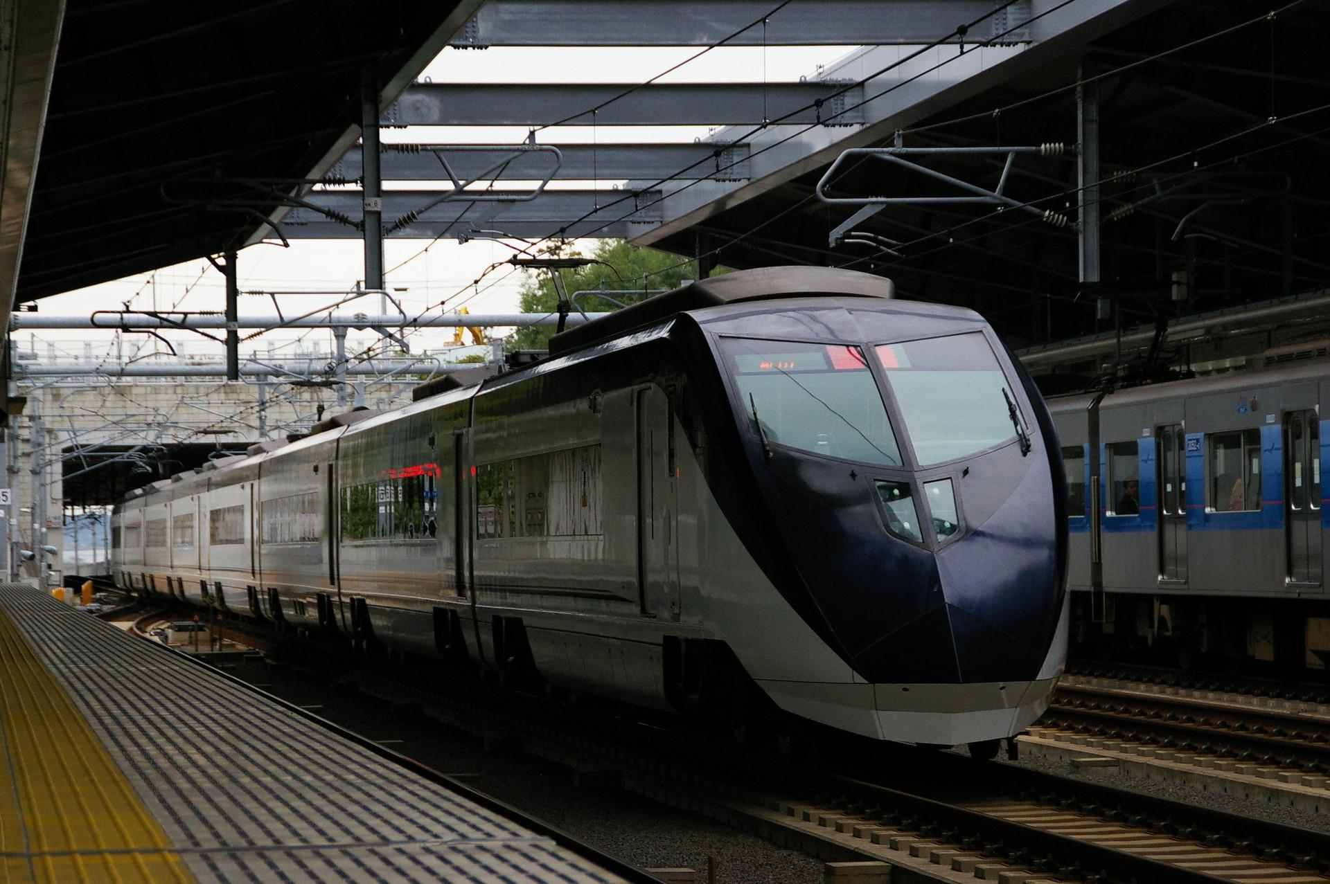 京成電鉄AE形