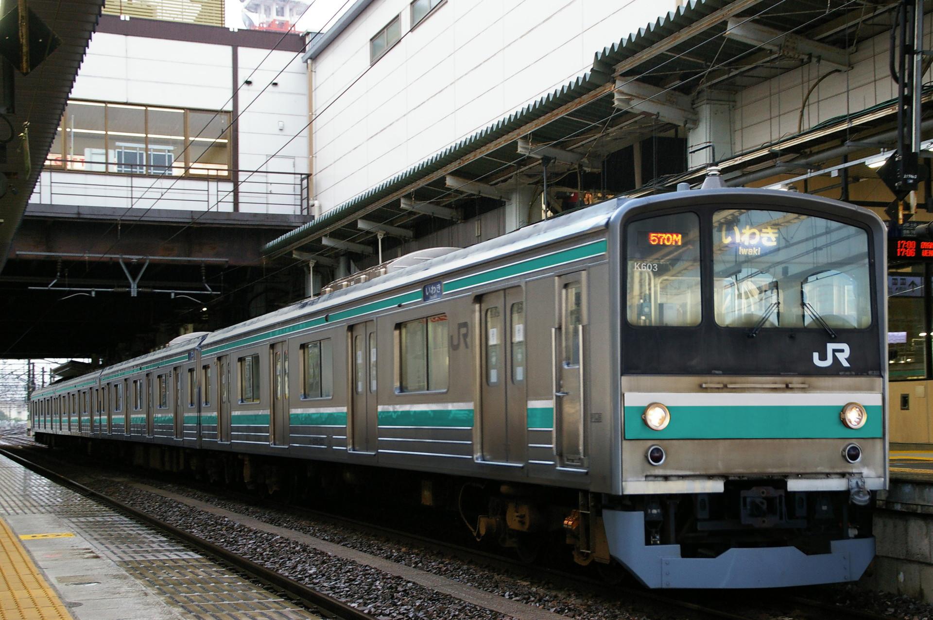 国鉄405系のウソ電